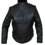 Peter Parker The Amazing Spider Man 2 Leather Jacket 001-600x900w