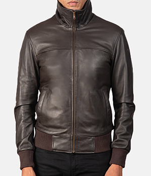 Air-Rolf-Brown-Leather-Bomber-Jacket3