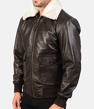 Airin-G-1-Brown-Leather-Bomber-Jacket