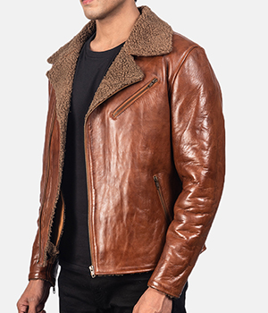 Alberto-Shearling-Brown-Leather-Jacket2