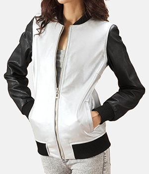 Cole-Silver-Leather-Bomber-Jacket2
