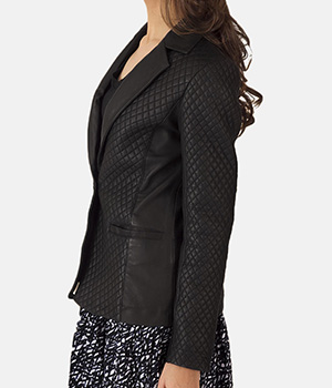 Cora-Quilted-Black-Leather-Blazer3
