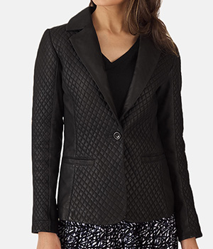 Cora-Quilted-Black-Leather-Blazer5
