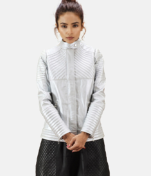 Ice-Maiden-Silver-Quilted-Leather-Biker-Jacket