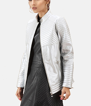 Ice-Maiden-Silver-Quilted-Leather-Biker-Jacket3