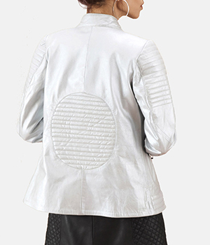Ice-Maiden-Silver-Quilted-Leather-Biker-Jacket4