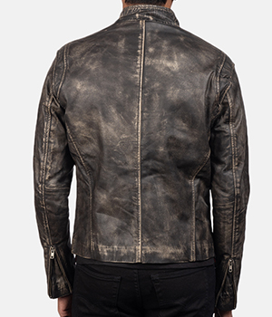 Ionic-Distressed-Brown-Leather-Biker-Jacket4