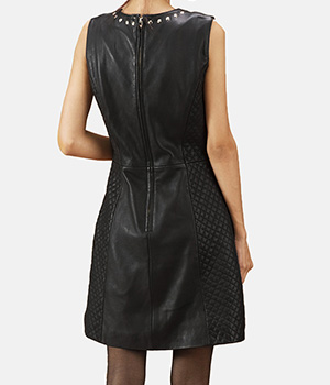Luxe-Black-Leather-Dress3