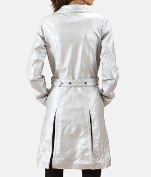 Moonlight-Silver-Leather-Trench-Coat3