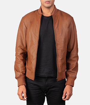 Shane-Brown-Leather-Bomber-Jacket2