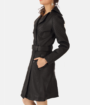 Sweet-Susan-Black-Leather-Trench-Coat3