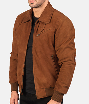 Tomchi-Tan-Suede-Leather-Jacket