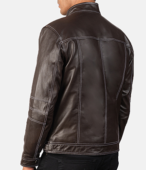 Youngster-Brown-Leather-Biker-Jacket2