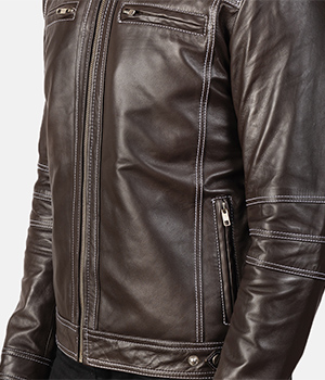 Youngster-Brown-Leather-Biker-Jacket3