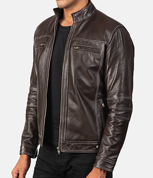 Youngster-Brown-Leather-Biker-Jacket4